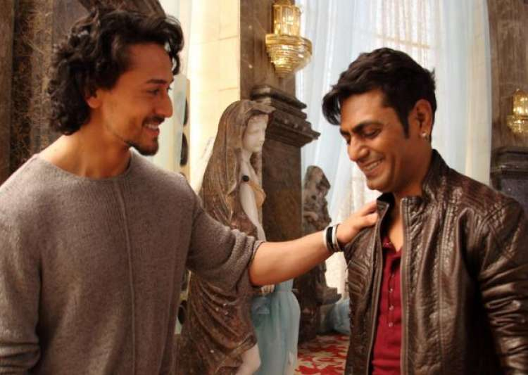 Tiger Shroff, Nawazuddin Siddhiqui- India Tv- India Tv