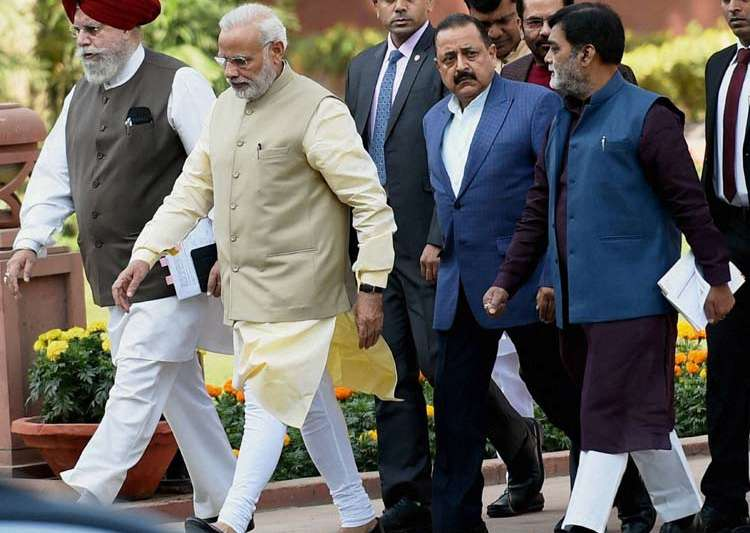 Union Cabinet, refugees, PoK, OBC,Central OBC list- India Tv