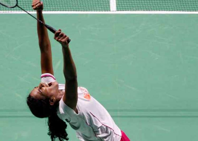 PV Sindhu enters Hong Kong Open final- India Tv