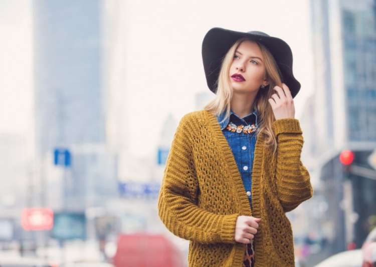 5 interesting ways to winterize your summer wardrobe- India Tv