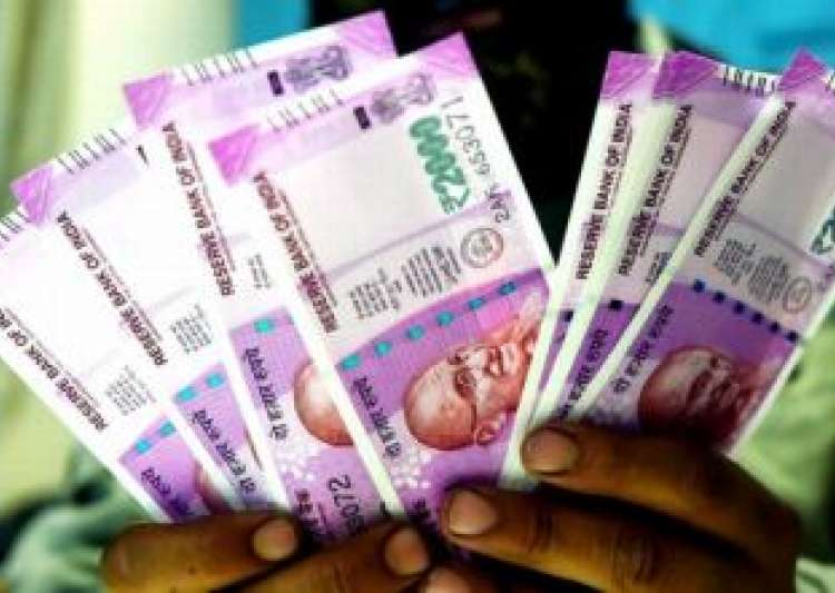 Techie held in Mohali with fake Rs 2,000 notes worth Rs 42- India Tv