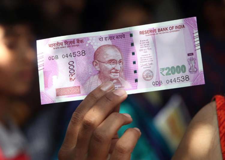 MBA student, techie among three held with fake Rs 2,000- India Tv