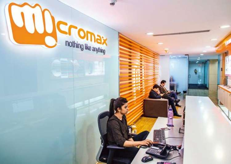 Micromax, Oyo Rooms, Hotel- India Tv