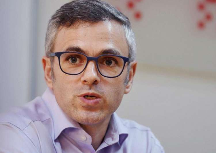 Former Jammu and Kashmir CM Omar Abdullah- India Tv