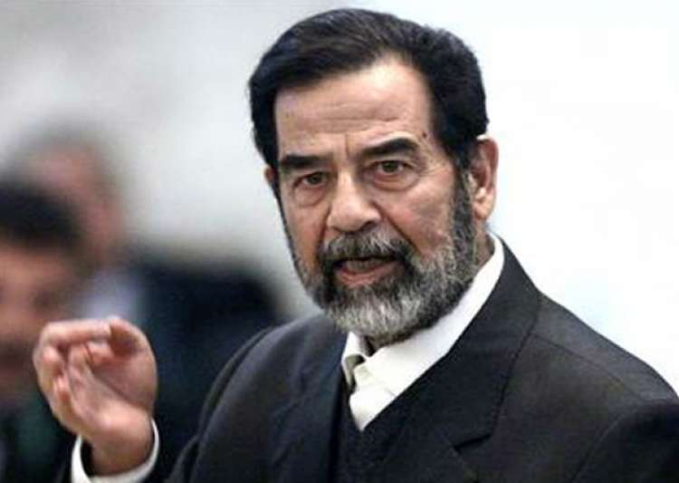 saddam hussein should have been left to run iraq  says cia