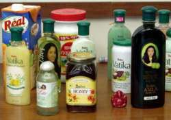 dabur india net jumps 25 to rs 187 cr