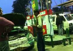odd hour sale of cng in delhi to carry discount