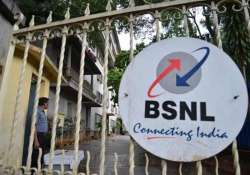 bsnl cuts mobile call rates by 80 for new customers