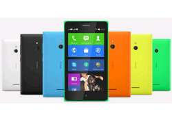 microsoft launches dual sim 5 inch nokia xl at rs 11489