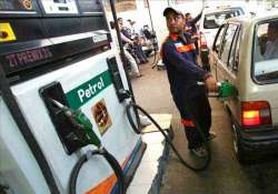 petrol price to be cut by rs 1.89 2.38/litre from august 15