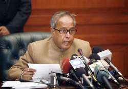 pranab asks private banks to focus on improving customer