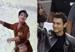 aamir buys shammi kapoor s junglee jacket for rs 1.1 lakh