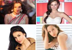 a look at foreign actresses aspiring to become the next
