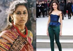 i would love to do smita patil s role in mirch masala says