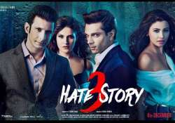 hate story 3 review a sleaze fest that soon becomes a