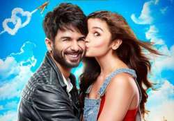 shahid kapoor alia bhatt s shaandaar mints 2.1 million