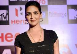 my mother recovering well esha deol