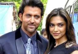 i wasn t offered yrf movie with hrithik roshan deepika