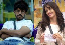 bigg boss 9 suyyash rai and nora fatehi get evicted from