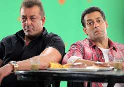salman khan sanjay dutt jodi makes a comeback with karan