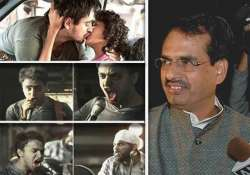 mp cm lashes out at vulgar scenes filthy language on tv