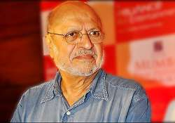 shyam benegal calls for permanent venue for children s film