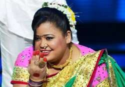 enter comedian bharti bigg boss house heads for more
