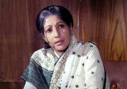 suchitra sen stable under review by cardiologist