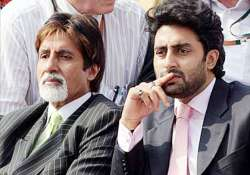 superstitious big b skips world cup final