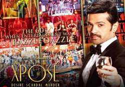 the xpose movie review doesn t expose but exploits the 60 s