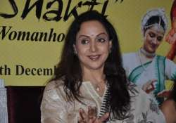 working with older actors boosts career hema malini