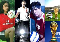 fifa world cup 2014 bollywood movies based on football see
