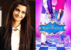 khoobsurat teaser poster 2 out here enters the hero of