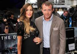 guy ritchie engaged