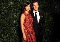 benedict cumberbatch over the moon with baby news