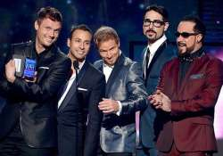 the backstreet boys documentary trailer released