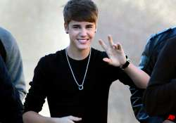 justin bieber is top teen star of 2011