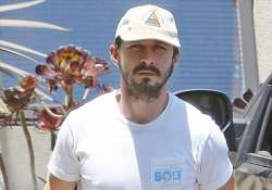 shia labeouf checks into rehab