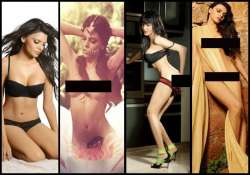sherlyn chopra birthday special her most outrageous
