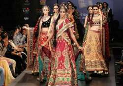 bangalore fashion week s creations to be sold online