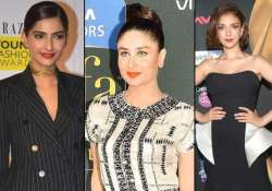 top five bollywood hair trends of 2014 see pics