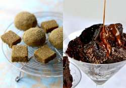 foodie trail these sweets will ward off the winter chill
