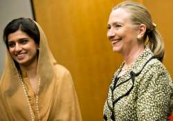 clinton looks for better us pakistani cooperation