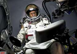 austrian baumgartner s skydive from edge of space called