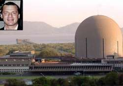 headley carried out surveillance at indian nuclear plant