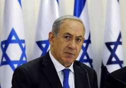 us blasts israeli pm over campaign comments after election