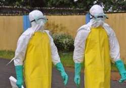 israel joins fight against ebola in africa