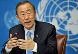 un chief calls for more support to fight ebola