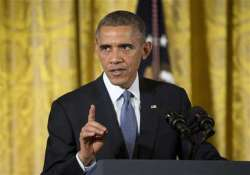 fight against is making slow but steady progress says obama