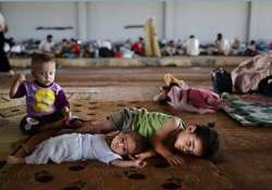 ten other images of refugees that did not go viral
